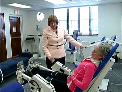 Direct Access' Can Save Patients Time and Money for Physical Therapy